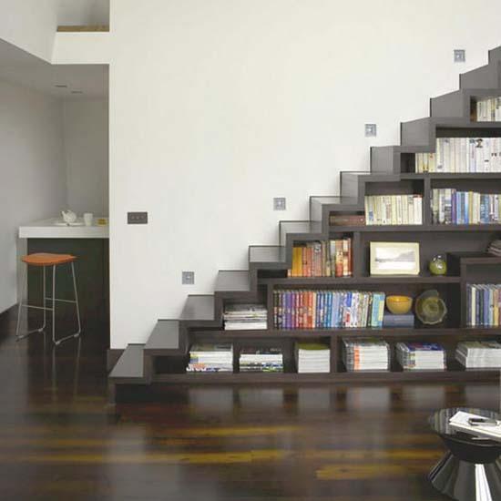 25 μοναδικές και πρωτότυπες σκάλες (31)