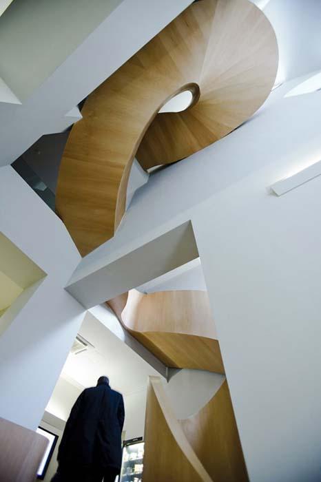 25 μοναδικές και πρωτότυπες σκάλες (33)