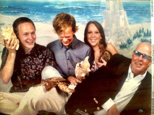 Μπαμπάδες σε αστείες φωτογραφίες διακοπών (5)
