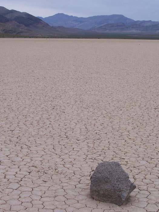 Η μυστηριώδης Κοιλάδα του Θανάτου στην Καλιφόρνια (9)