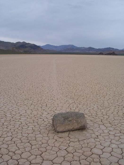 Η μυστηριώδης Κοιλάδα του Θανάτου στην Καλιφόρνια (10)