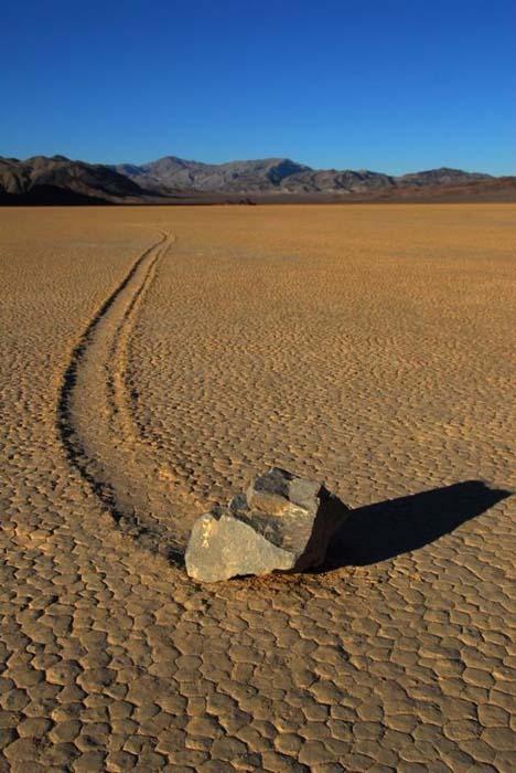Η μυστηριώδης Κοιλάδα του Θανάτου στην Καλιφόρνια (11)