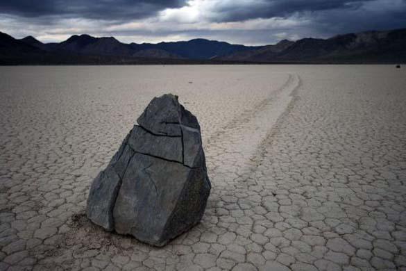 Η μυστηριώδης Κοιλάδα του Θανάτου στην Καλιφόρνια (12)