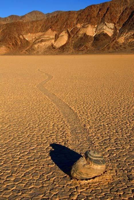 Η μυστηριώδης Κοιλάδα του Θανάτου στην Καλιφόρνια (13)
