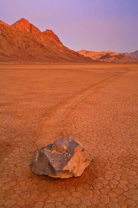 Η μυστηριώδης Κοιλάδα του Θανάτου στην Καλιφόρνια (17)