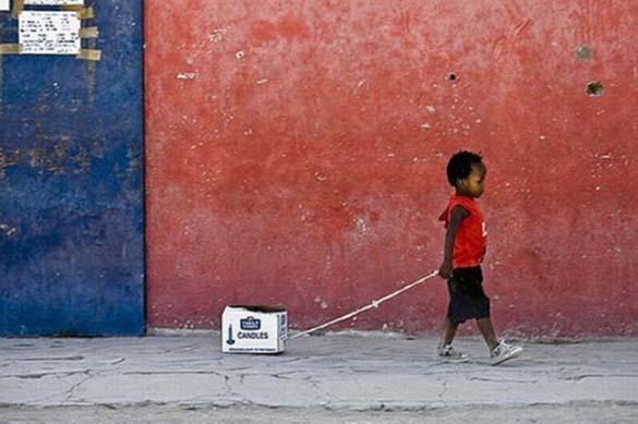 Τα παιδιά της Αφρικής δεν χρειάζονται ακριβά παιχνίδια (3)