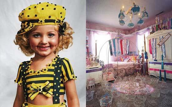 10 παιδιά απ' όλο τον κόσμο και τα υπνοδωμάτια τους (2)