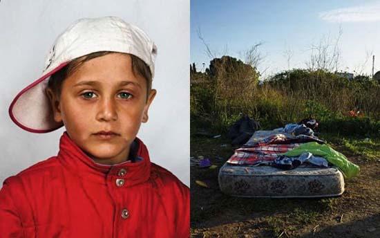 10 παιδιά απ' όλο τον κόσμο και τα υπνοδωμάτια τους (7)