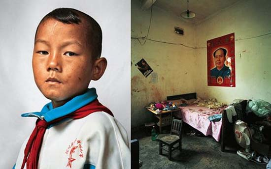 10 παιδιά απ' όλο τον κόσμο και τα υπνοδωμάτια τους (8)