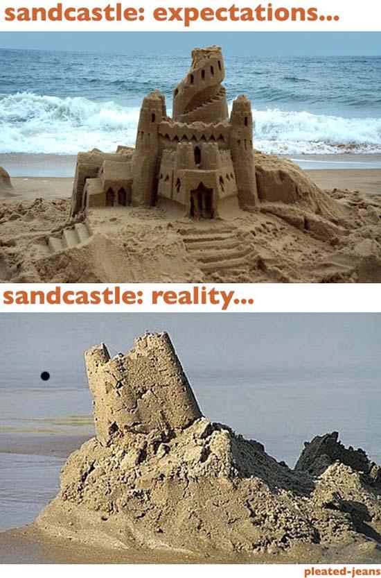 Παραλία: Προσδοκίες vs Πραγματικότητα (6)