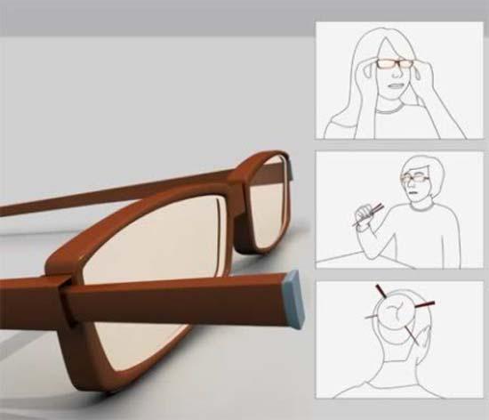 Παράξενα γυαλιά ηλίου (4)