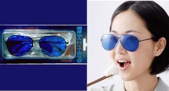 Παράξενα γυαλιά ηλίου (8)