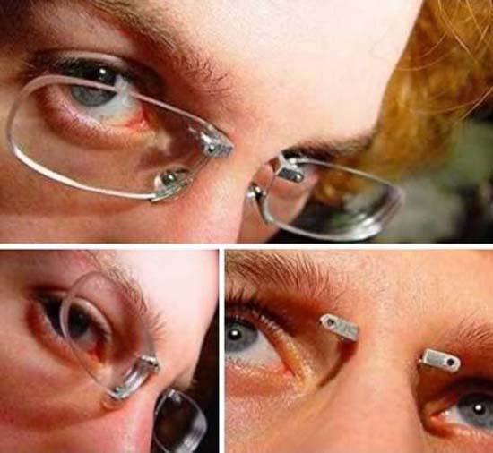 Παράξενα γυαλιά ηλίου (9)
