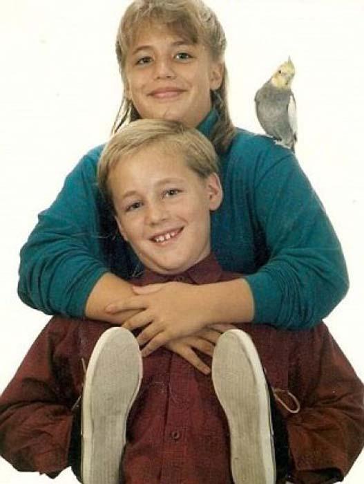 Παράξενες οικογενειακές φωτογραφίες με κατοικίδια (22)