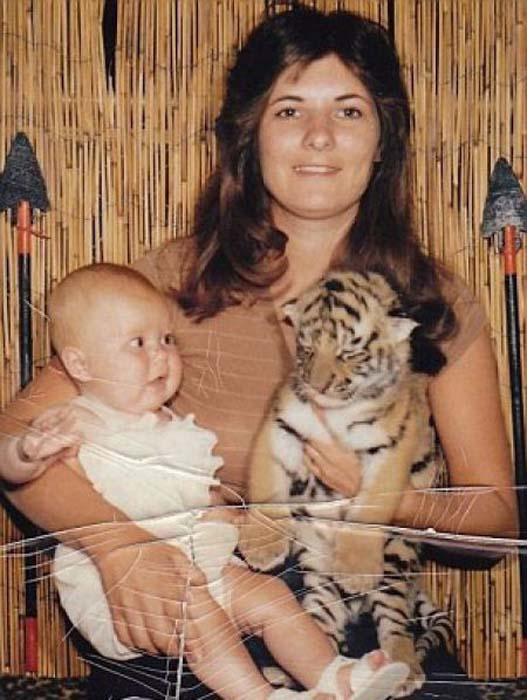 Παράξενες οικογενειακές φωτογραφίες με κατοικίδια (26)