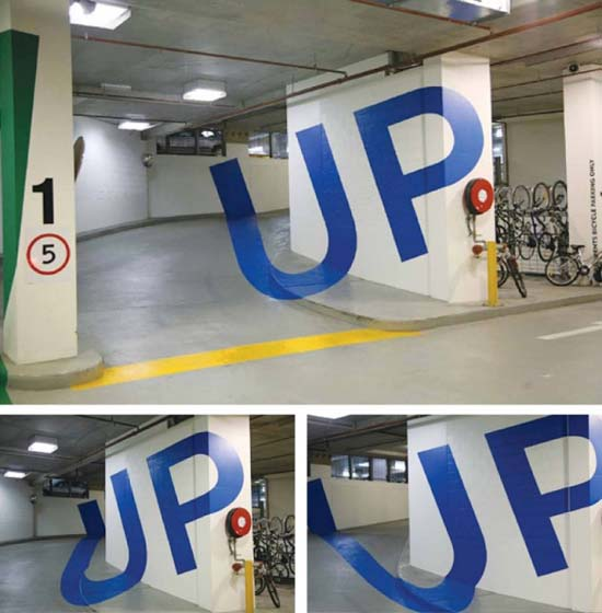Ένα υπόγειο parking που δεν μοιάζει με τα υπόλοιπα (3)
