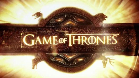 Παρωδία Game Of Thrones