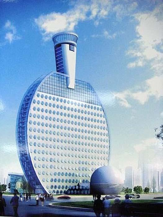 Πράγματα που θα δεις μόνο στην Κίνα (7)