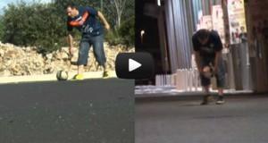 Μάθε μπαλίτσα… από τον Rémi Gaillard (Video)