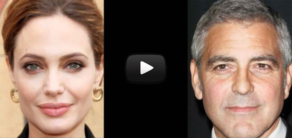 Σοκαριστική οφθαλμαπάτη: Διάσημοι μοιάζουν με... εξωγήινους