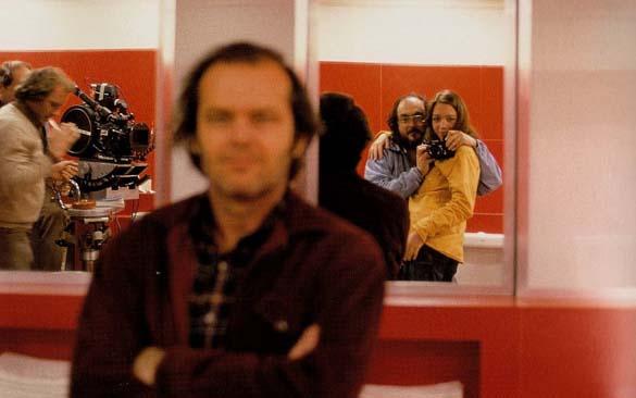 Σπάνιες φωτογραφίες από τα γυρίσματα κλασσικών ταινιών (8)