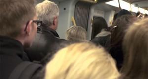 Συναυλία έκπληξη στο Μετρό από την Φιλαρμονική της Κοπεγχάγης (Video)