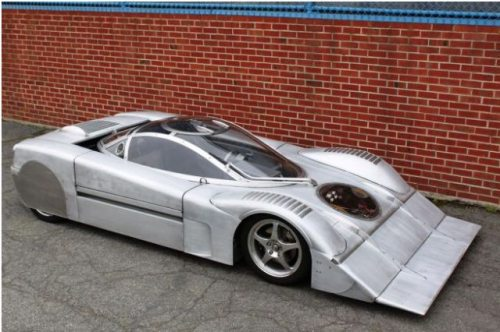Το ταχύτερο αμφίβιο αυτοκίνητο (1)
