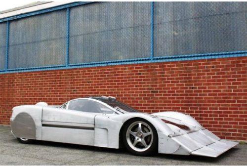 Το ταχύτερο αμφίβιο αυτοκίνητο (2)