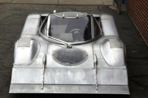 Το ταχύτερο αμφίβιο αυτοκίνητο (3)