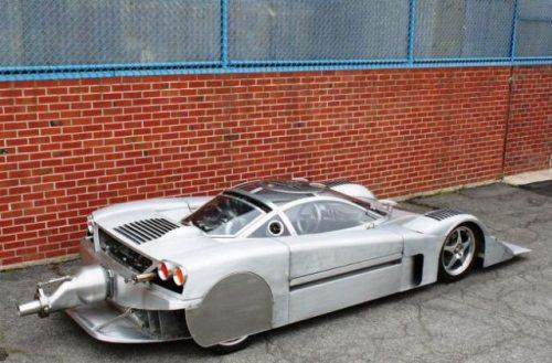 Το ταχύτερο αμφίβιο αυτοκίνητο (4)