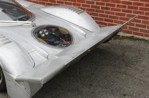 Το ταχύτερο αμφίβιο αυτοκίνητο (8)