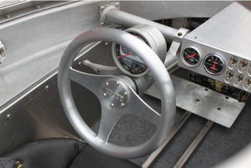 Το ταχύτερο αμφίβιο αυτοκίνητο (10)