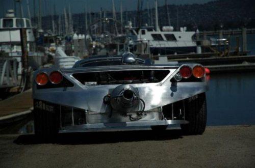 Το ταχύτερο αμφίβιο αυτοκίνητο (14)
