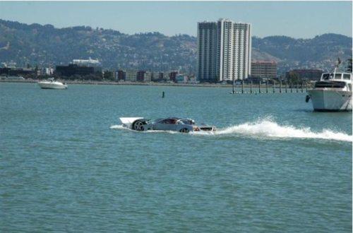 Το ταχύτερο αμφίβιο αυτοκίνητο (16)