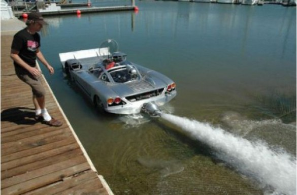 Το ταχύτερο αμφίβιο αυτοκίνητο (20)