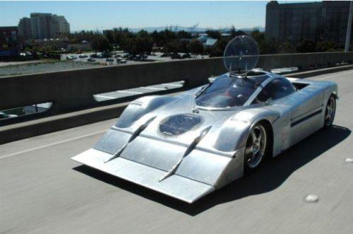 Το ταχύτερο αμφίβιο αυτοκίνητο (21)