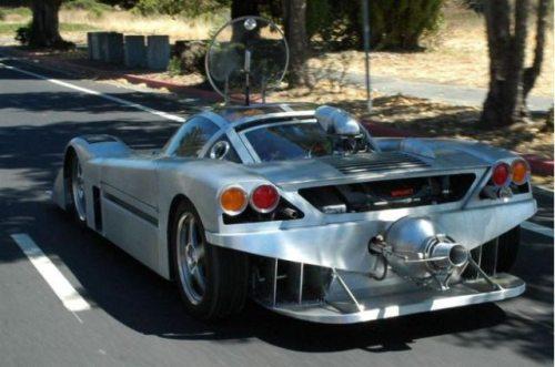 Το ταχύτερο αμφίβιο αυτοκίνητο (22)
