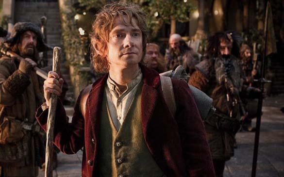 The Hobbit (12)