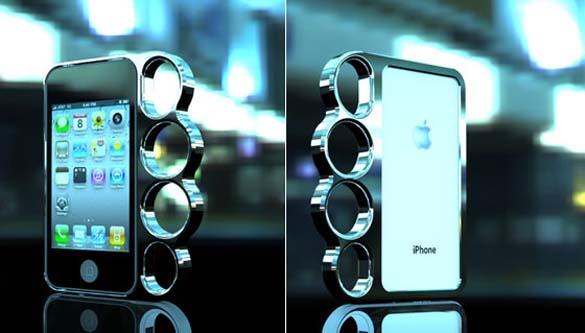 Παράξενες θήκες για iPhone (2)