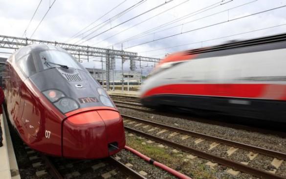Τρένα Ferrari