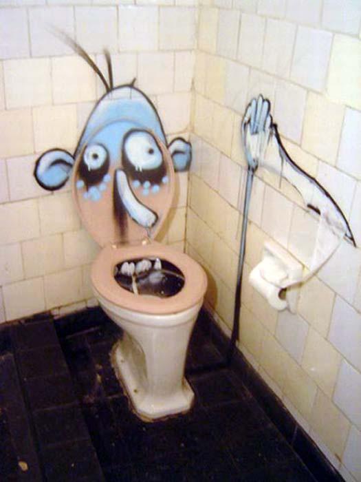 Παράξενες τουαλέτες (6)
