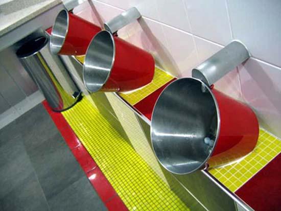 Παράξενες τουαλέτες (8)