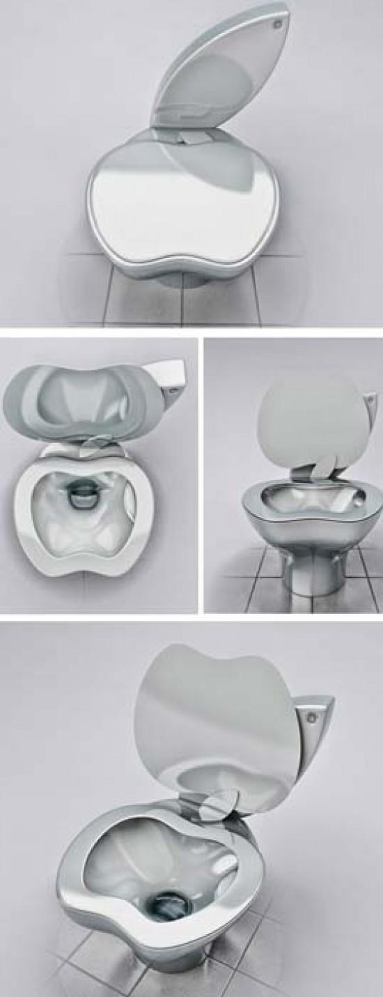 Παράξενες τουαλέτες (10)