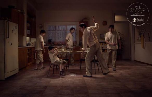 Ο φαύλος κύκλος της βίας (3)