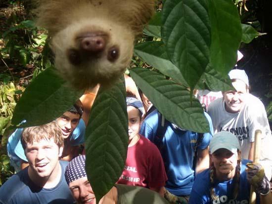 Τα 35 πιο ξεκαρδιστικά photobombs από ζώα (20)