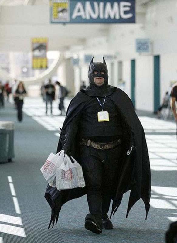 Οι 10 πιο αστείοι Batman (10)