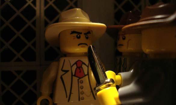 Αναπαράσταση διάσημων ταινιών με Lego (5)