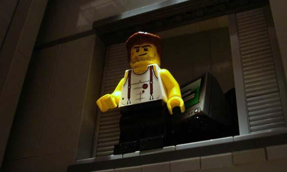 Αναπαράσταση διάσημων ταινιών με Lego (7)