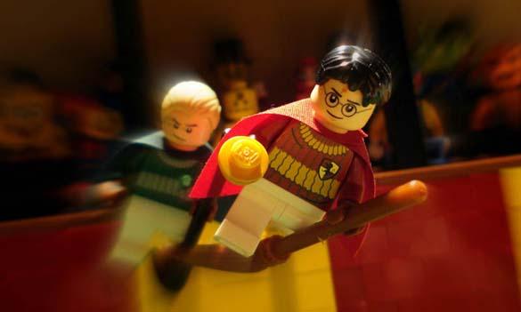Αναπαράσταση διάσημων ταινιών με Lego (8)