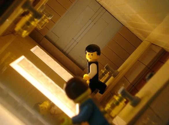 Αναπαράσταση διάσημων ταινιών με Lego (9)